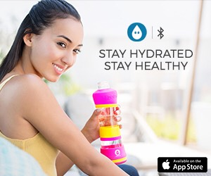 Get Hyped for Hydration!