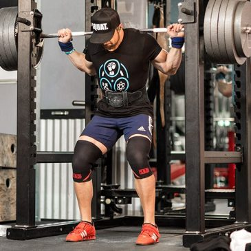 3 Pieces of Equipment Every Expert Lifter Needs