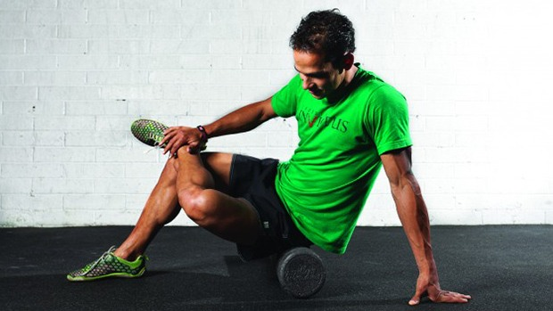 The Total Body Benefits of Foam Rollers