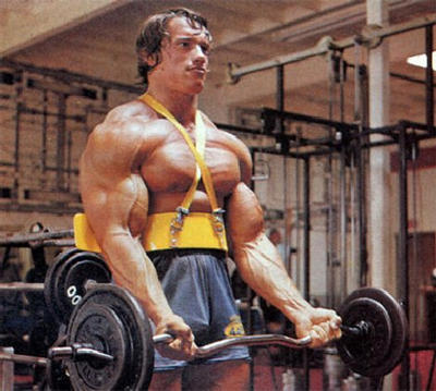 Bicep Blaster: What is it? 7 Reasons You Should Build Bi's With A Bicep Blaster.