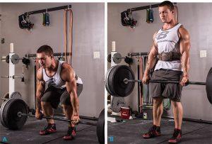 weight lifting belt benefits