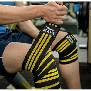 knee wraps powerlifting