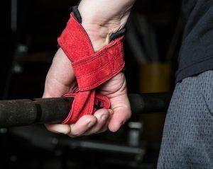 lifting straps advantages