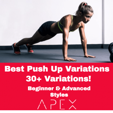 Push-Up Variations to Boost Your Upper Body